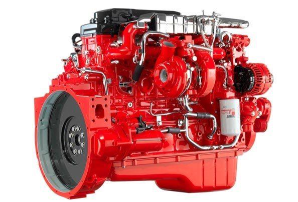 Cummins Diesel Engines >> Cummins Engine 6bta5 9 Spare Part S