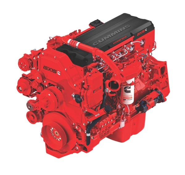 UK CUMMINS ENGINE 6CTA8.3 PARE PARTS