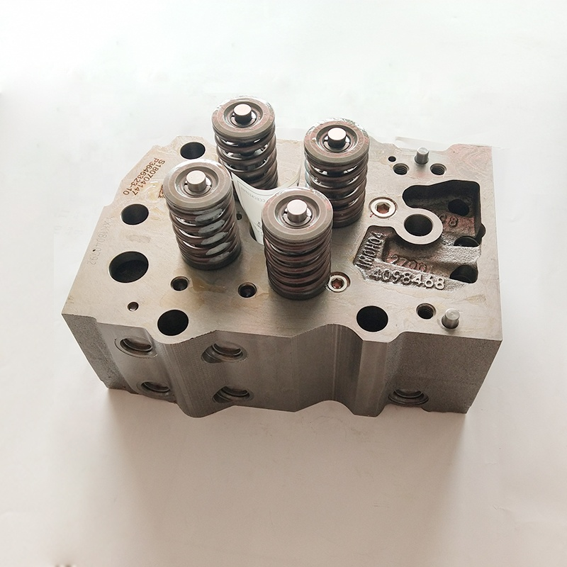 CUMMINS K38 CYLINDER HEAD 3640321