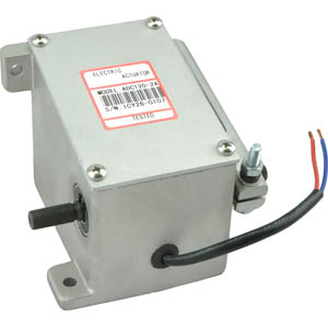 GAC TYPE Actuator ADC120